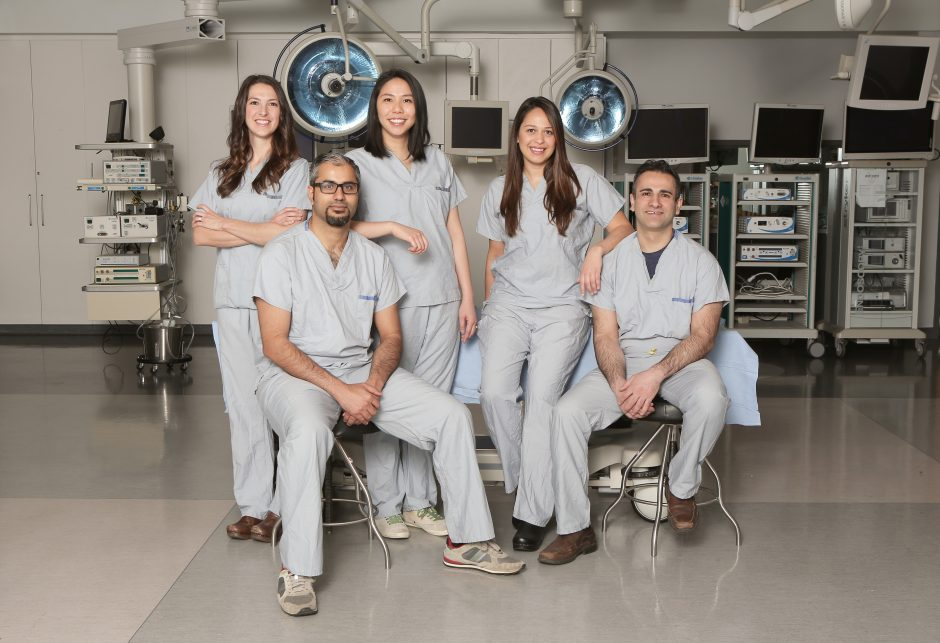 Congratulations Residency Class of 2018! | General Surgery