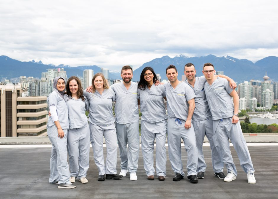 Congratulations to the Residency Class of 2019! | General